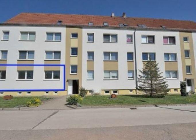 דירת חדר למכירה בלייפציג