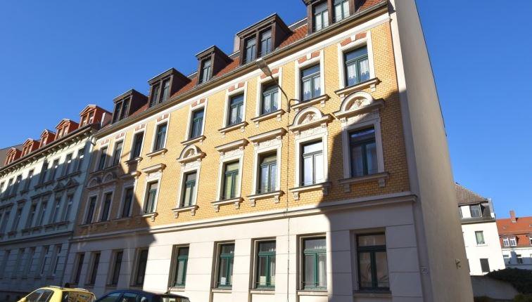 דירת 2 חדרים – לייפציג